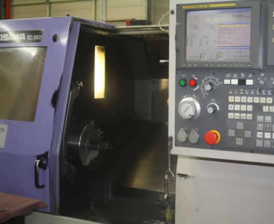 apex machine shop